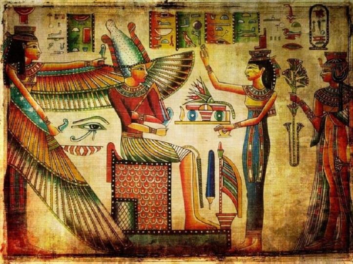 Blue-Lotus-Ancient-Egypt